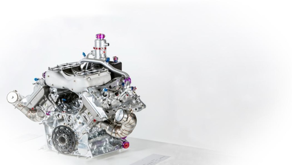 World champion turbo four-cylinder-media-1