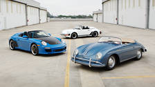 Find out what cars Jerry Seinfeld is selling at auction theyre not all Porsches