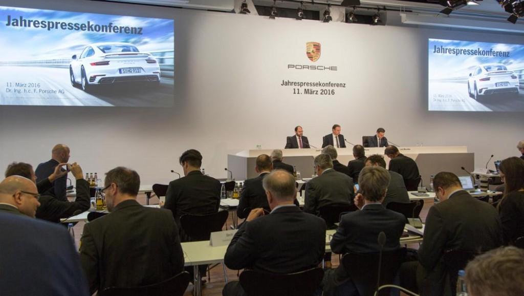 Porsche annual press conference 2016-media-1