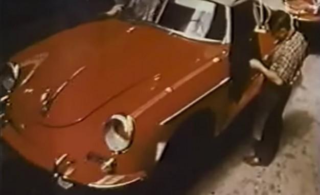 Porsche 356B Assemble Lead