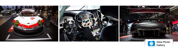Porsche-911-RSR-REEL