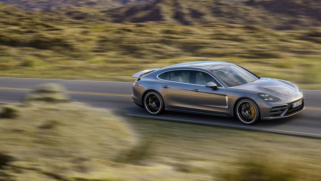 Panamera Turbo Executive, 2016, Porsche AG