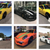 Porsche 911 Rs Are Showing Up in All Sorts of Fun (and Funky) Color Combos-media-1