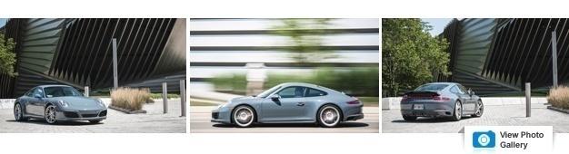 2017-Porsche-911-4S-PDK-REEL