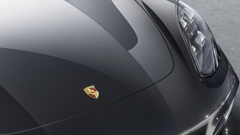 Bonus for Porsche employees