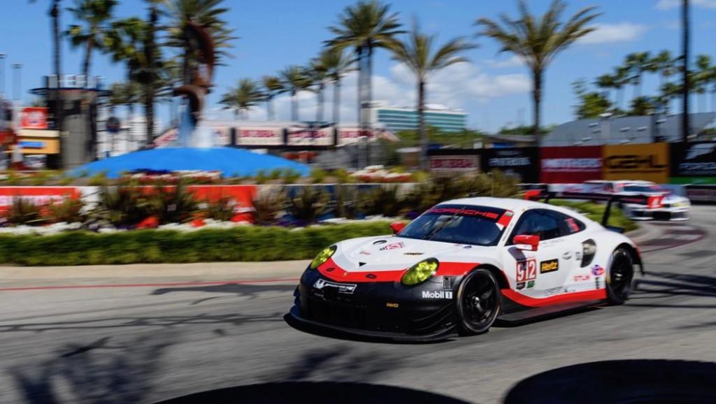 IMSA: Second podium for the new Porsche 911 RSR-media-1