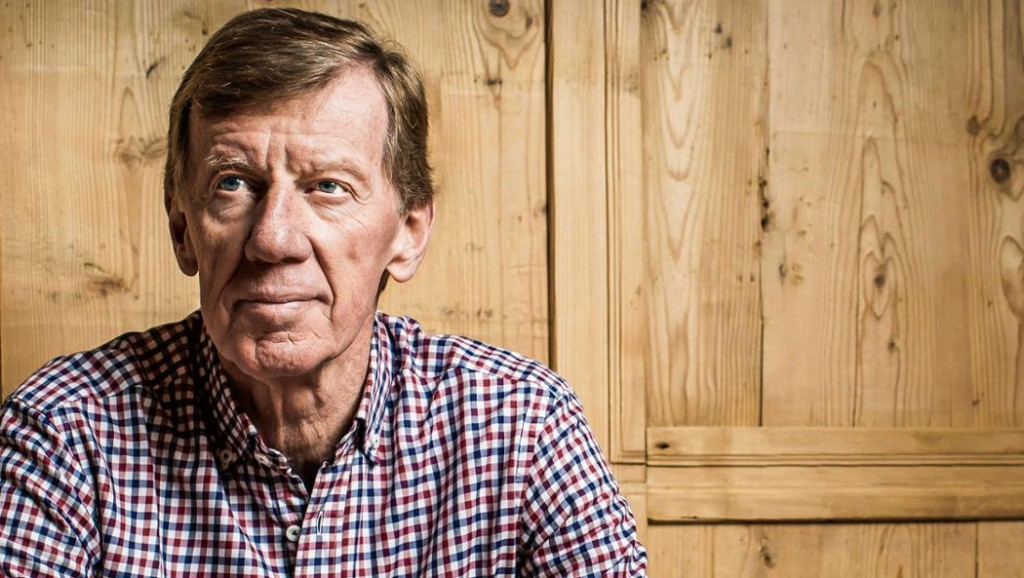 Röhrl in Review