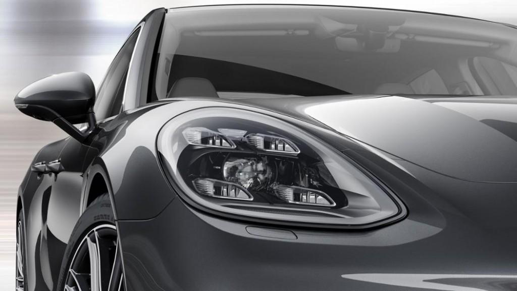 Porsche enjoys best first quarter in its history