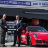 New global partnership between Porsche and the WTA