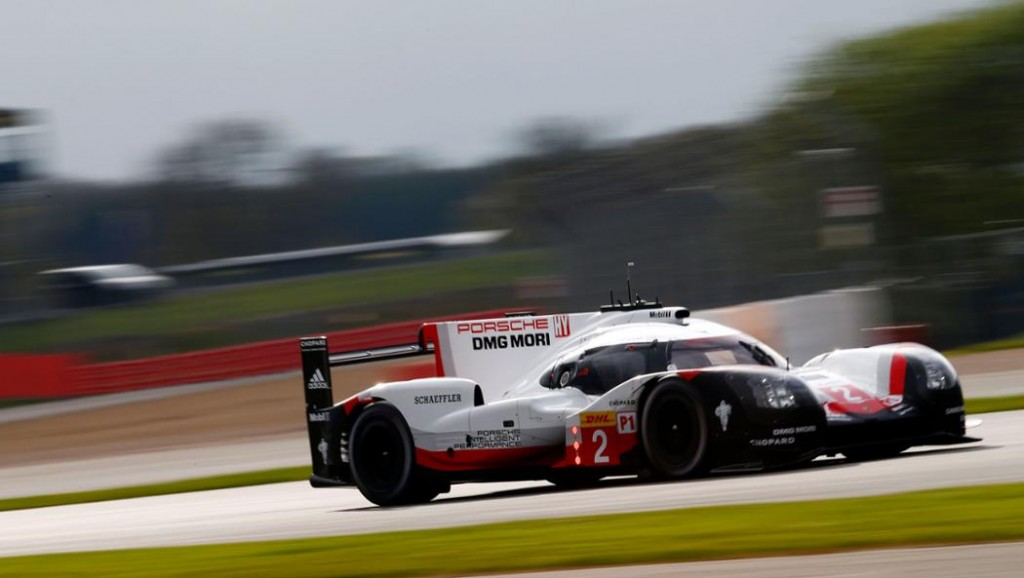 WEC: Porsche fully focused on preparing the 919 Hybrids for the race